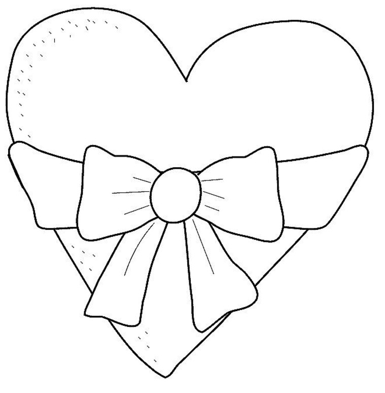 Coloring Pages Of Hearts Coloring Lab Coloring Pages With Hearts