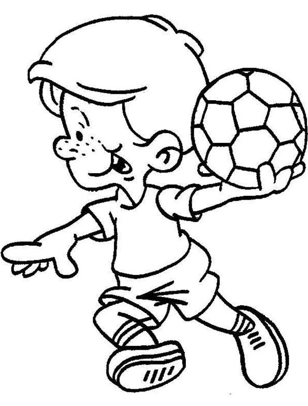 childs play coloring pages - photo #8