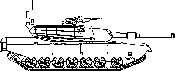 Military Coloring Pages | Coloring Lab